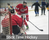 Stick Time Hockey