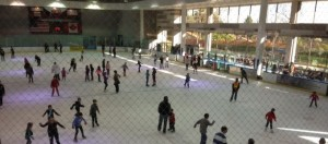 Encinitas Ice Skating