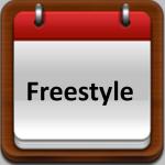 Freestyle Calendar