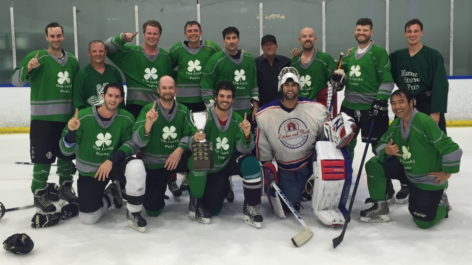Lucky-Puck-Silver-Division-Champions-Summer-2017